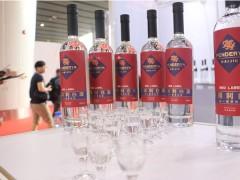 意大利展团大面积亮相 2020广州糖酒会