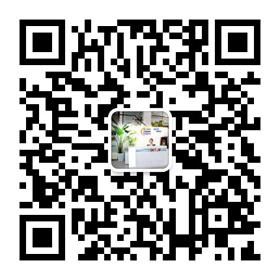 全国糖酒网微信二维码